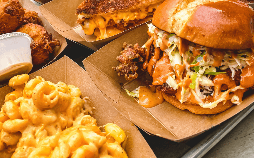 Iyla's Southern Kitchen is comfort food at its best.