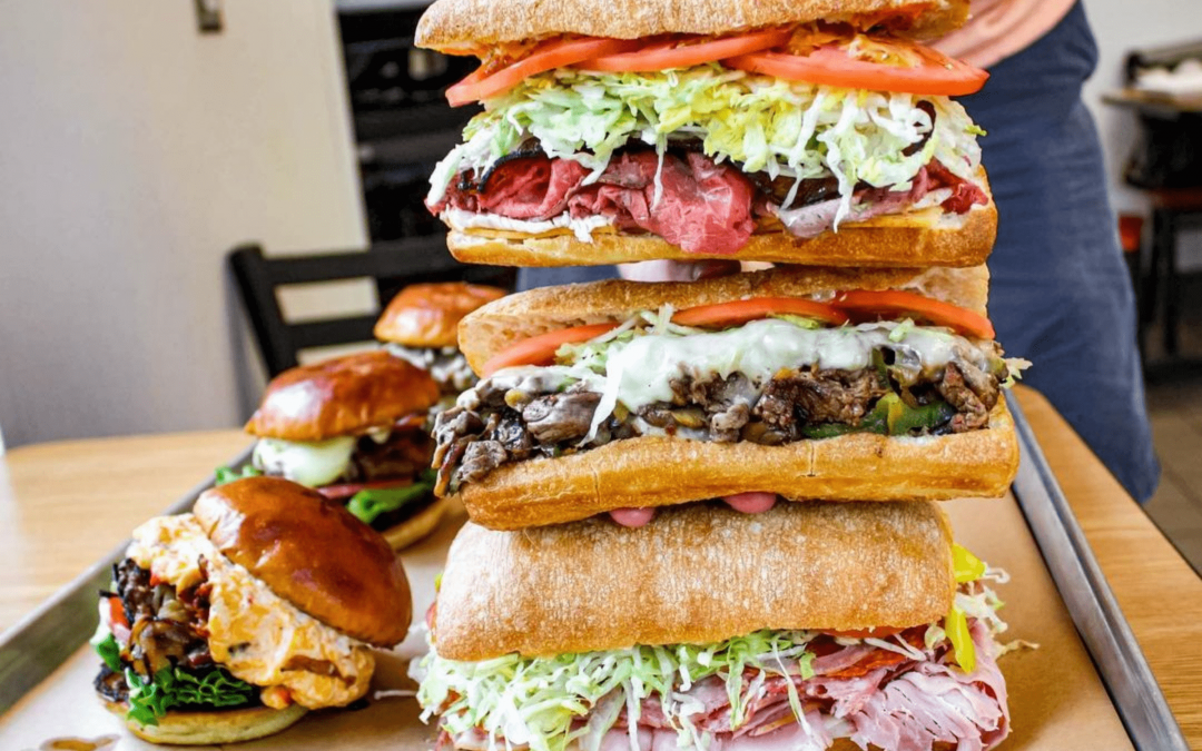 Southern Craft Butchers- The Sandwich Shop You Can't Miss in Raleigh