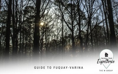 Fuquay-Varina: Small-Town Charm with Big City Amenities