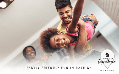 Family-Friendly Activities in Raleigh
