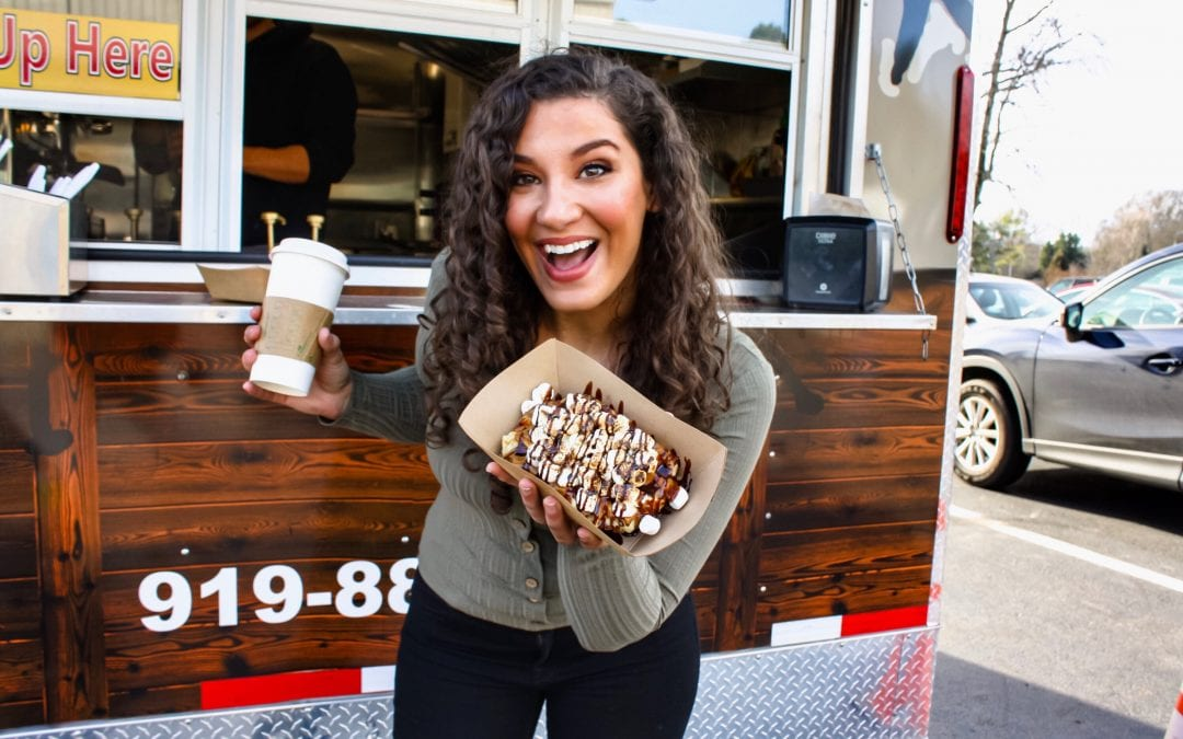 Raleigh Food Trucks: 10+ Triangle Trucks You Need to Try