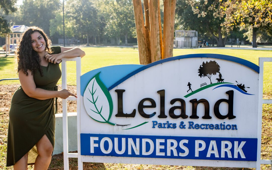 NC Eat & Play selected as the statewide partner of Leland in Lights